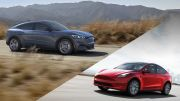 Ngeri, Pemilik Ford Mach-E Mengaku Terima Ancaman Pembunuhan dari Penggemar Tesla