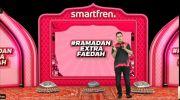 Ingin Begadang Saat Sahur? Smartfren Siapkan Kuota Unlimited Malam Selama Ramadan