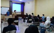 UNS Ujicoba Kuliah Tatap Muka, Rektor: Saya Sudah Rindu Mahasiswa