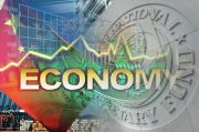 IMF Naikkan Perkiraan Pertumbuhan Ekonomi China Menjadi 8,4%
