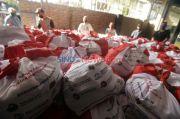 Jelang Lebaran, Penyaluran Bansos Sembako Dipercepat 2 Bulan