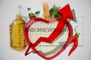 Tinjau Pasar Induk Kramat Jati, Mendag: Saya Pastikan Puasa Tahun Ini Harga Stabil