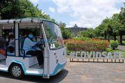 Borobudur Akan Dibangun Jalur Kereta, Duitnya Ada?