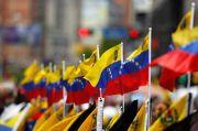 Venezuela Minta Bantuan PBB Selesaikan Masalah di Perbatasan dengan Kolombia