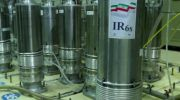 Iran Produksi 55 Kg Uranium yang Diperkaya 20% Sejak Januari