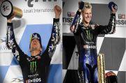 Lorenzo Klaim Tak Ada Penguasa MotoGP Musim Ini