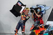 Rossi Berniat Tunda Pensiun Gara-Gara Pedro Acosta