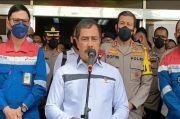 52 Pegawai Pertamina Diperiksa Polisi Terkait Ledakan dan Kebakaran Tangki Kilang Minyak Balongan