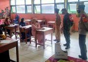 Sekolah di Bawean Mulai Simulasi Pembelajaran Tatap Muka