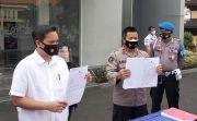Terkait Hilangnya Barang Bukti 11 Kg Sabu, Ini Tanggapan Polrestabes Surabaya