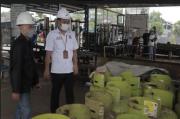 Jelang Ramadhan Persedian BBM dan Elpiji di Sleman Dijamin Aman, Pertamina Siap Tambah 15%