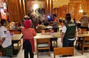 Pesta Tanpa Prokes di Salah Satu Kafe di Palopo, Polisi Periksa Penyelenggara