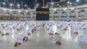 Kapasitas Masjidil Haram Ditambah Jadi 150.000 Jamaah Selama Ramadhan