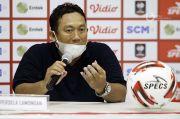 Persela Belum Rasakan Kemenangan di Piala Menpora, Pelatih Minta Maaf