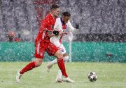 Liga Champions: Cedera Goretzka dan Sule Lengkapi Penderitaan Bayern Muenchen