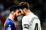 Keberadaan Messi Bikin Real Madrid Kehilangan Banyak Gelar