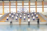 Asosiasi Futsal Provinsi Nusa Tenggara Barat Gelar Kursus Pelatih Level Nasional 4-8 April 2021