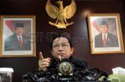 Marzuki Alie Bicara Perbandingan Popularitas SBY dengan Megawati