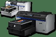 Printer Direct-to-Garment Industri Pertama dengan Sistem Bulk Ink