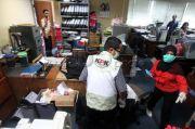 Kasus Korupsi Bandung Barat, KPK Geledah Rumah Keluarga Aa Umbara