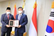 Prabowo dan Menhan Korsel Sepakat Pererat Kerja Sama Militer