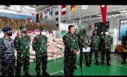 TNI AL Kerahkan Dua KRI Bawa Bantuan bagi Korban Bencana di NTT