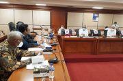 Setelah ke PDIP, Forum Pensiunan BUMN Nasabah Jiwasraya Mengadu ke Nasdem