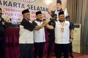 Musda IV DPD Forkabi Jaksel, Haji Ghoni Ingatkan Soal Regenerasi