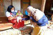 MNC Peduli Adakan Penyuluhan Gizi dan Pemeriksaan Kesehatan Ibu Hamil-Balita di Bantar Gebang Bekasi
