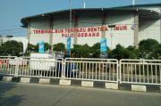 Mudik Dilarang, Dishub DKI Hanya Operasikan Terminal Pulogebang