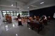 2 Siswa Positif Covid-19, Sekolah di Kabupaten Bogor Hentikan Pembelajaran Tatap Muka