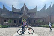 Sumatera Barat Didorong Jadi Destinasi Wisata Halal Indonesia