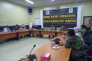 Tingkatkan PAD, Anggota DPRD Kobar Belajar ke Seruyan