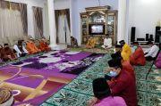 Jelang Awal Ramadan, Pemkab Bone Bolango Gelar Prosesi Adat Tonggeyamo