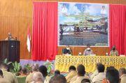 2.738 Usulan Program Dibahas dalam Musrenbangda RKPD Pemkab Asmat 2022