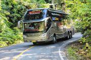 Belah Lintas Sumatera, Bisnis PO Bus Butuh Penegakan Hukum