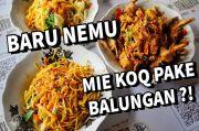 Kulineran di Banyumas, Fifin Liefang Temukan Mi Pakai Balungan