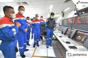 Arahan Ahok Soal Digitalisasi di Tubuh Pertamina
