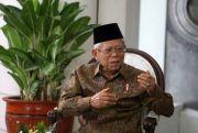 Wapres Maruf Amin: Inisiatif Muslim Center Of Excellence Luar Biasa