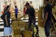 Ekspor Produk UMKM Terkendala Sertifikasi Negara Tujuan