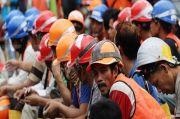 Menaker Ida Tak Rela Pekerja di Sektor Andalan Jokowi Alami Kecelakaan