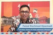 Pemain Baru Penyedia Layanan Keuangan Digital, Pos Indonesia Siapkan Sistemnya