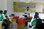 Kunci Produktivitas Pertanian, Penyuluh Swadaya di Simalungun Dibekali Pelatihan IPDMIP