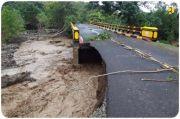 Kementerian PUPR Gercep Tangani Darurat Bencana Banjir NTT dan NTB