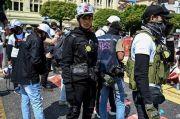 Dukung Aksi Protes Anti Kudeta, Junta Myanmar Buru 120 Selebriti