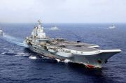 China Semakin Agresif, AS Tegaskan Siap Bela Filipina dan Taiwan