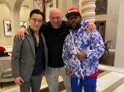 Mayweather Kasih Jempol Ke Bos UFC, Kode Keras The Money Ke MMA?