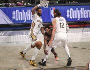 Hasil Pertandingan NBA, Kamis (8/4/2021): Nets Pertegas Rekor Kandang