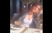 Sara Carbonero, Makin Cantik Usai Bercerai dari Casillas