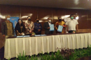 Jaswita Jabar-Tourism Malaysia Teken MoU Kerja Sama Promosi Pariwisata